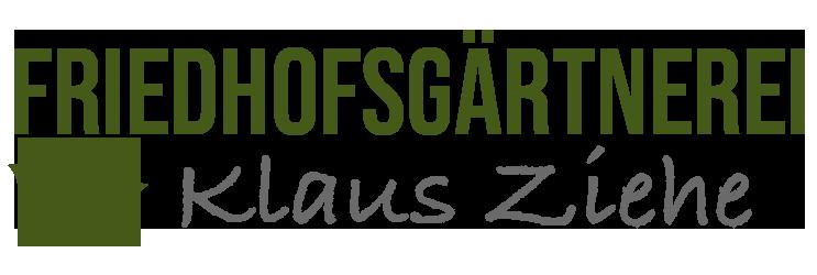 Friedhofsgärtnerei Klaus Ziehe Bad Nauheim und Umgebung • Grabgestaltung und Grabpflege